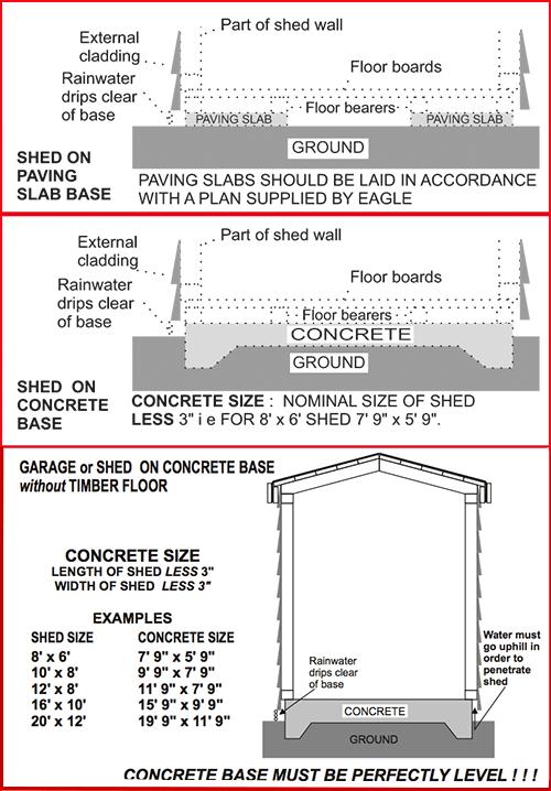 Base laying, Design service, Maintenance and Advice | Eagle