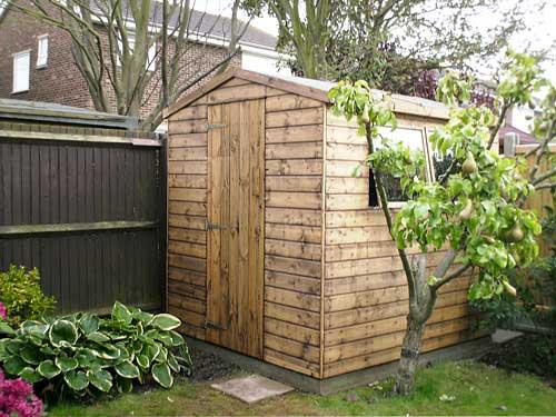 Garden Sheds Kent eagle sheds, sandwich kent - manufacturers of timber buildings