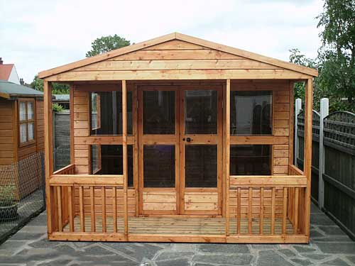 Eagle Sheds Sandwich Kent Manufacturers Of Timber Buildings