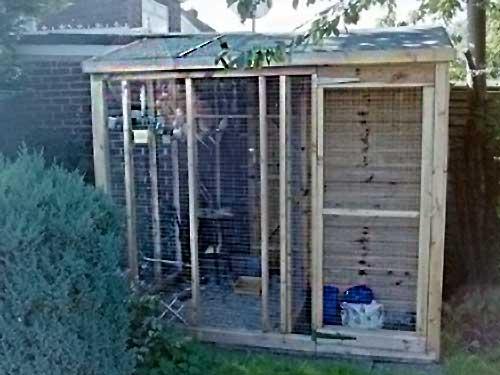 Garden Sheds Kent timber buildings and shelters for sale | eagle sheds, sandwich, kent